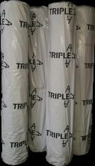 Triple A regeneraat folie 4x25 meter