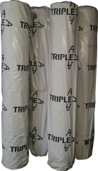 Triple A folie 200 micron 6x25 meter