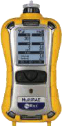 MultiRAE Lite  multigasmonitor