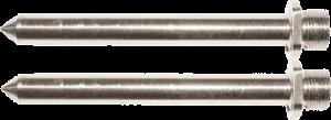 Meetstaven bodemvochtmeter 12cm