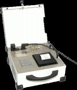 Aircontrol S1 + printer