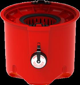 Disposable container HZC390