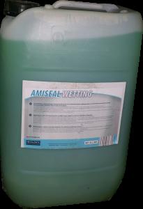 Amiseal Wetting
