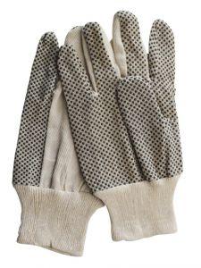 Handschoen Polkadot