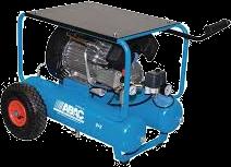 HUUR Onafhankelijke ademlucht compressor