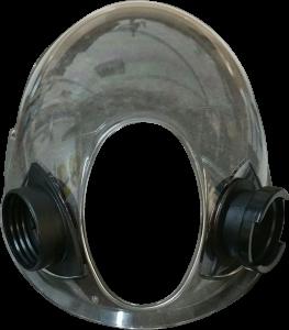 Vizier tbv Vision RAS masker