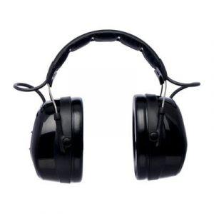 3M PELTOR WorkTunes headset met FM-radio hoofdband