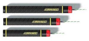 AutoStem generatie III - 35 mm cartridge