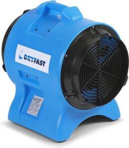 Dryfast stofafzuiger DAF2500