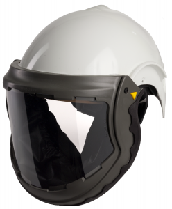 Procap FH6 helm met PC vizier zonder slang