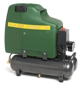 FIAC ECU 201 draagbare compressor