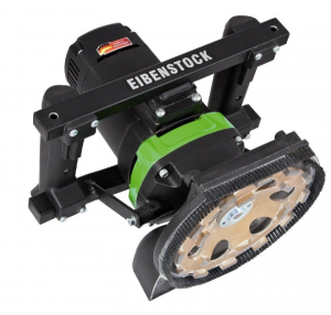 Freesmachine EBS 180H, 180mm