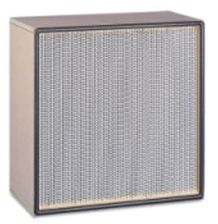 HEPA filter H13 305x305x117mm