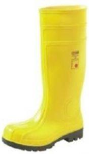 Veiligheidslaars S5 geel