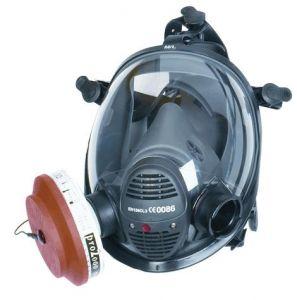 3M Scott RAS Vision3 masker