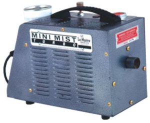 Mini-Mist rookgenerator