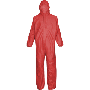 Overall SMS Type 5/6 rood XL