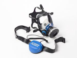 3M Scott Phantom Vision ready pack