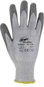 Handschoen snijbestendig NINJA