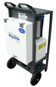 Deconta D25L waterblok